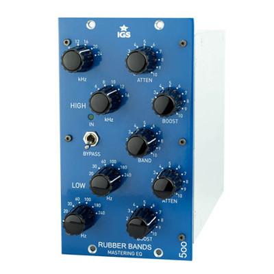 IGS Audio Rubber Band 500 ME Angle at ZenProAudio.com
