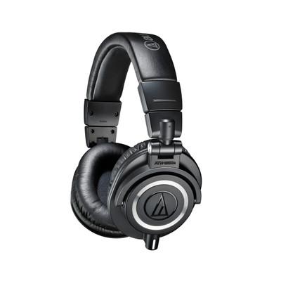 Audio-Technica ATH-M50X at ZenProAudio.com