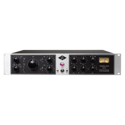Universal Audio 6176 Front
