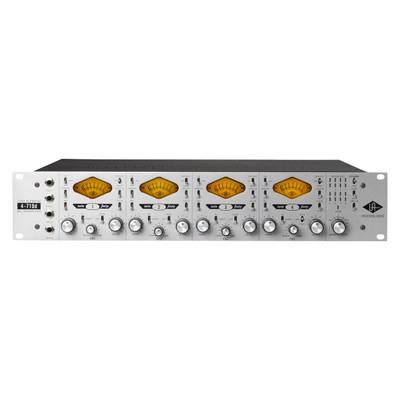 Universal Audio 4-710d Front
