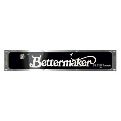 Bettermaker EQ 232P MKII Remote