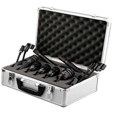 Audix DP7 Detail at ZenProAudio.com