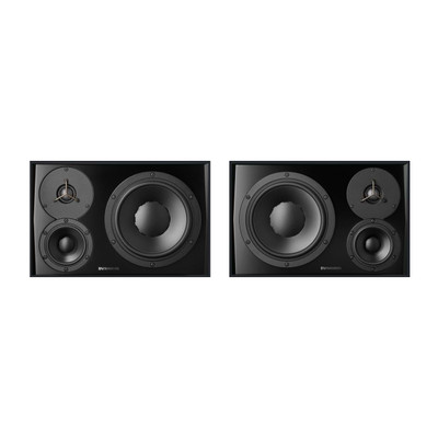 Dynaudio LYD 48 Pair Black