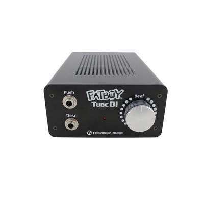 Teegarden Audio FatBoy Tube DI