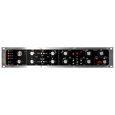 Bettermaker EQ 232P MKII Front at ZenProAudio.com