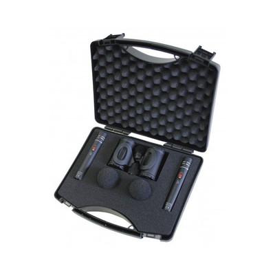 Beyerdynamic MC 930 Stereo Set Detail at ZenProAudio.com