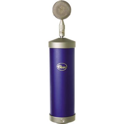 BLUE Bottle Front at ZenProAudio.com