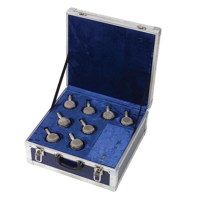 BLUE Capsule Kit Detail at ZenProAudio.com