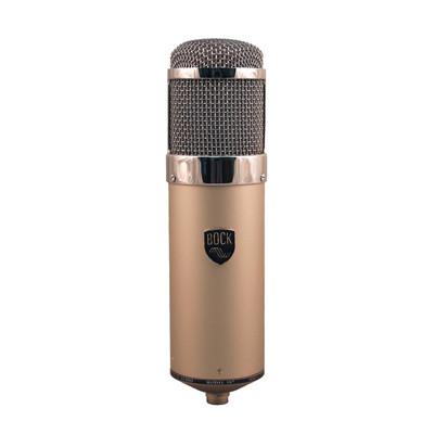 Bock Audio 507 Front at ZenProAudio.com
