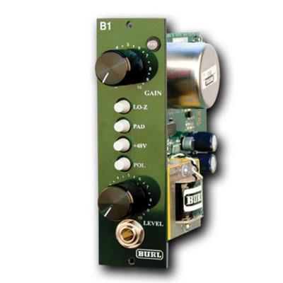 Burl Audio B1 Angle at ZenProAudio.com