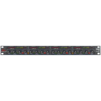 dbx 1046 Front at ZenProAudio.com