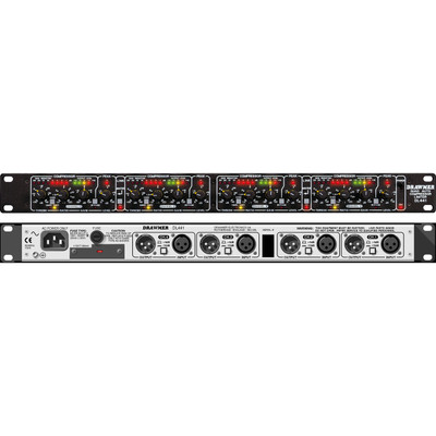 Drawmer DL441 Details at ZenProAudio.com