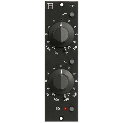 Electrodyne 511 Front at ZenProAudio.com