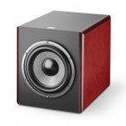 Focal Sub6 Be Red Front