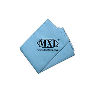 MXL Cleaning Cloth Front at ZenProAudio.com