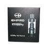Billow v2 Nano RTA by EHPRO & Eciggity