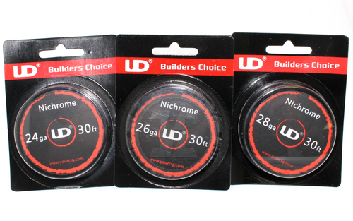 Nichrome 80 Wire 30 Feet Roll