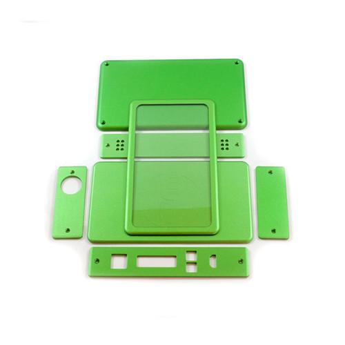 Cloudmaker Clear Panel Kit SX