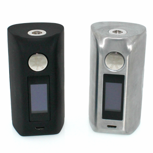Minikin v2 180W Touch Screen Box Mod by Asmodus