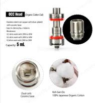 Zephyrus OCC Coils (4 Pack)