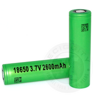 Sony VTC5 2600MAH 20A Battery
