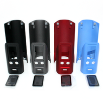Reuleaux RX200S Front & Back Cover by Wismec