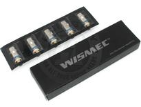 Wismec Amor Plus Coils (5 Pack)
