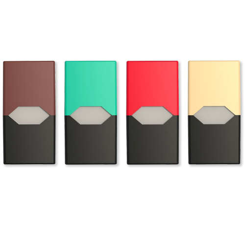 JUUL Starter Kit by Pax Labs