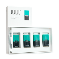 JUULpod Cool Mint (4 Pack)