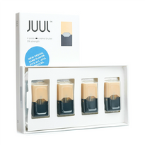 JUULpod Creme Brulee (4 Pack)