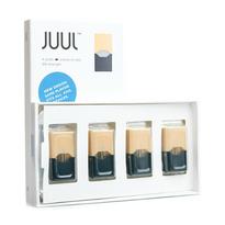 Pax Labs JUULpod Creme Brulee (4 Pack)