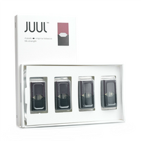 Pax Labs JUULpod Virginia Tobacco (4 Pack)