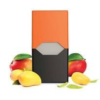 JUULpod Mango (4 Pack)