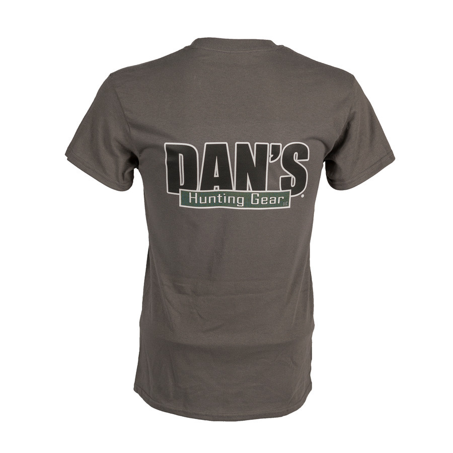 Dan's Hunting Gear Men's T-Shirts