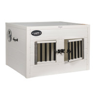 Lapp Dog Box