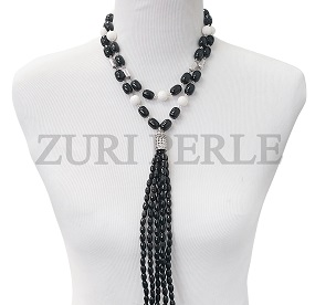 onyx-barrel-and-white-coral-round-beads-necklace-zuri-perle-handmade-jewelry.jpg
