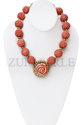 peach-hand-woven-coral-ball-bead-zuri-perle-handmade-necklace.jpg