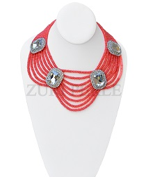 pink-coral-bead-zuri-perle-handmade-multi-strand-necklace.jpg