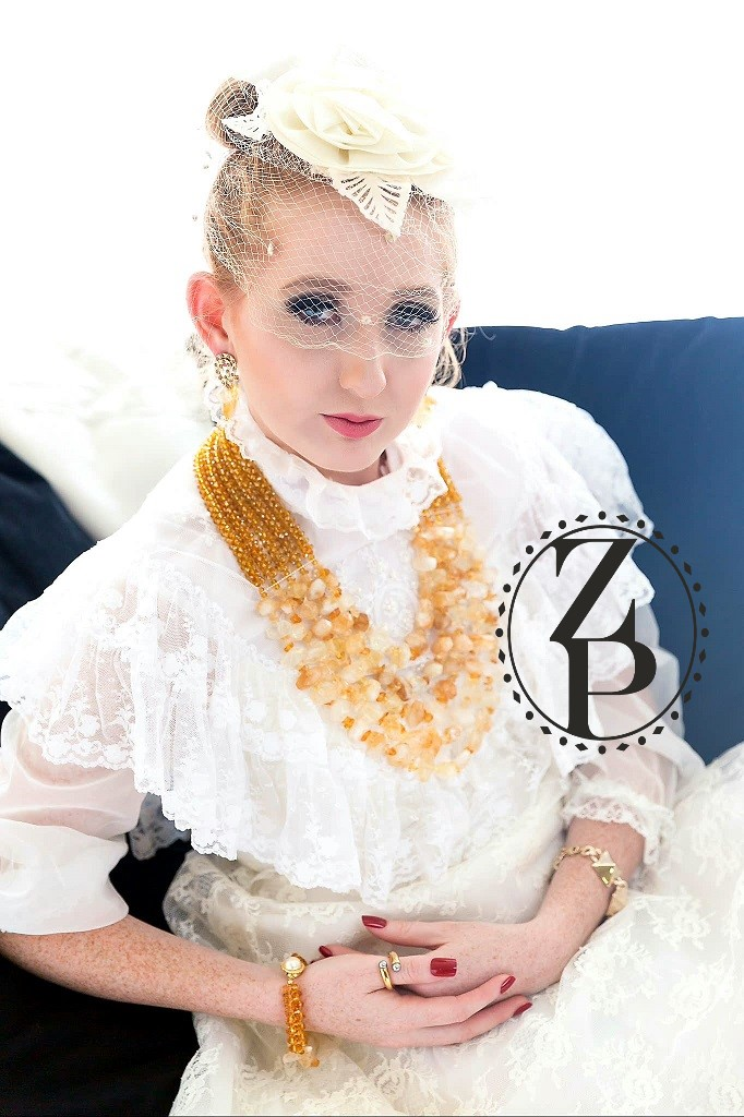 vintage-photo-shoot-model-in-citrine-statement-necklace-zuri-perle.jpg