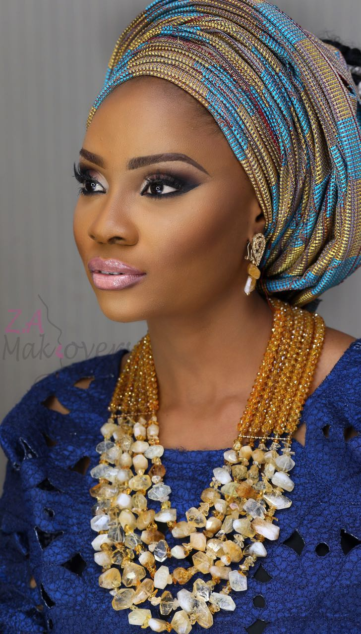yoruba-bride-in-citrine-necklace-jewelry-wedding-aso-oke-gele-makeup-zuri-perle.jpg
