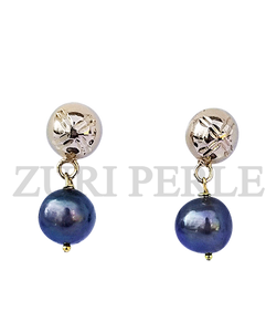 OGE - Women Handcrafted Pearl Earrings Made in America