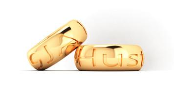 9JA Hustle Ring