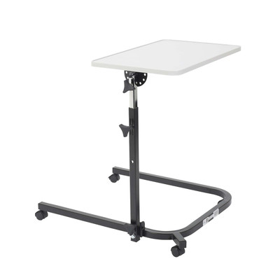 Drive Medical Pivot & Tilt Overbed Table