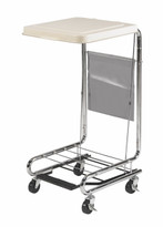 Drive Medical Hamper Stand