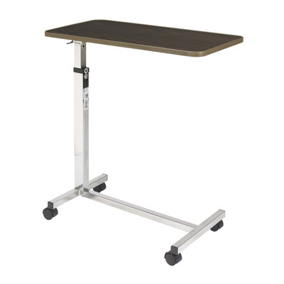 Drive Medical Deluxe, Tilt-Top Overbed Table