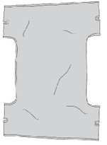 Seat/Back Sling