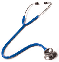 Prestige Medical Clinical I Stethoscope Model 126-ROY Color Royal Blue