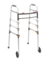 """Two walkers in one Height adjusts from 28 75"""" - 38 5"""""""