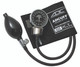 ADC Diagnostix 700 Pocket Aneroid  sphygmomanometer Model 700-10SABK Color Black