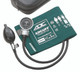 ADC Diagnostix 700 Pocket Aneroid  sphygmomanometer Model 700-11TL Color Teal
